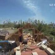 Etats-Unis : les tornades ont fait 35 morts et de nombreux dégâts
