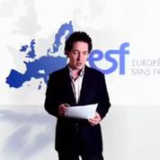 Guillaume Gallienne s'engage pour l'Europe