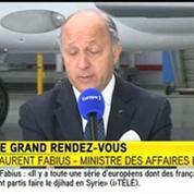 Otage au Sahel : Fabius se dit « très inquiet » pour Gilberto R. Leal