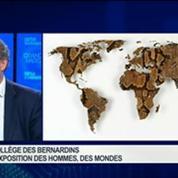 L'Invité Culturel: Hervé de Vaublanc, dans Grand Paris 4/4