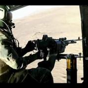 INFO RMC – Fin de l'opération Serval au Mali –