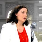 Emmanuelle Cosse: je souhaite surtout que nos députés puissent avoir une position unie