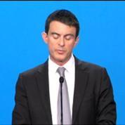 Valls: le montant des prestations sociales ne sera pas revalorisé jusqu'en octobre 2015