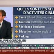 Immobilier: investir dans les SCPI spécialisées pour du rendement: Philippe Gourdelier, dans Intégrale Placements –