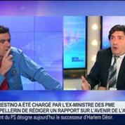 """APCE: """"Nous avons besoin de cette agence dans notre pays"""", Dominique Restino, dans GMB –"""