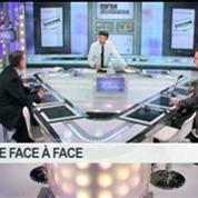 La minute hebdo de Philippe Béchade : Le QE, c'est une sorte de match truqué où les brêles gagnent