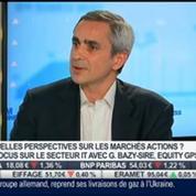 Secteur IT: Quelles perspectives sur les marchés actions?: Gilles Bazy-Sire, dans Intégrale Bourse