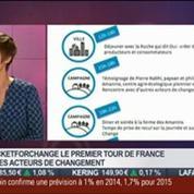 Made in Paris: Matthieu Dardaillon, Ticket for Change, dans Paris est à vous