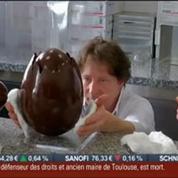 L'insolite du jour: La chocolaterie de Jacques Genin, Paris est à vous –