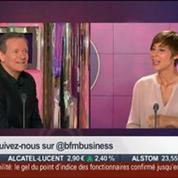 Le Paris de Francis Huster, comédien, dans Paris est à vous –