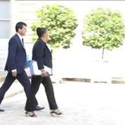 La nomination de Manuel Valls va-t-elle plomber la réforme pénale?