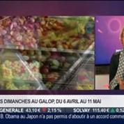 La sortie du jour: Les Dimanches au Galop, dans Paris est à vous –