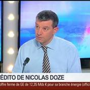 Nicolas Doze: Dévaluation salariale: C'est la solution de facilité –