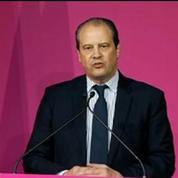 Jean-Christophe Cambadélis élu premier secrétaire du Parti socialiste