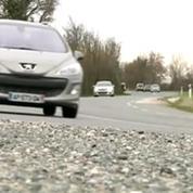 Sécurité routière: il y en a assez du tout répressif