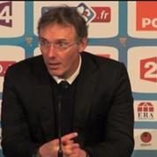 Coupe de la Ligue / Blanc : On est heureux