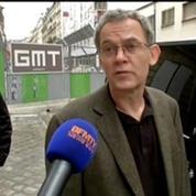 Didier François: c'est formidable de retrouver sa rédaction!