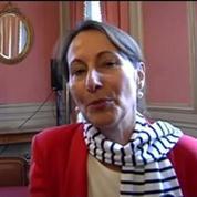 Ségolène Royal transmettra la présidence de la région Poitou-Charentes avant l'été