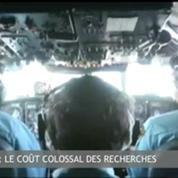 24h en vidéo Valls: répondre à la presse ? Quelle horreur !, le coût colossal des recherches du vol MH370