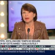 Figaro spécial Patrimoine: toutes les clés pour votre déclaration d'ISF: Christiane Richard, dans Intégrale Placements –