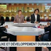 Luxe et développement durable: des entreprises créatives, innovantes et engagées, dans Goûts de luxe Paris – 2/8