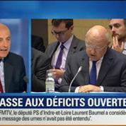 BFM Story: Programme de stabilité: chasse aux déficits ouverte