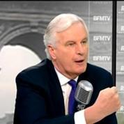 Barnier :