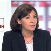 Alstom : Anne HIdalgo préfère aller