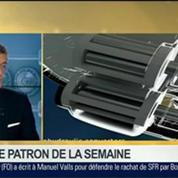 Truffle Capital: Philippe Pouletty, dans C'est votre argent 3/5