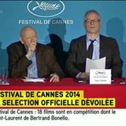Cannes 2014 : Godard en compétition