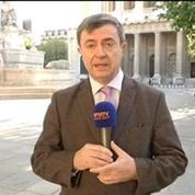 Roms à Paris: il s'agit de filières mafieuses, dénonce le maire du 6e