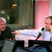 SugarDaddy – Vif échange entre Etienne Liebig et Didier Giraud !