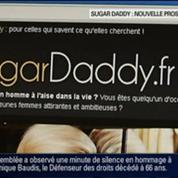 Grand Angle: Sugar Daddy: nouvelle prostitution ?