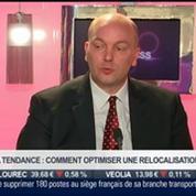 La tendance du moment: Comment optimiser une relocalisation ?, dans Paris est à vous –