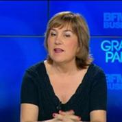 L'Invité Politique: Florence Berthout, dans Grand Paris 1/4