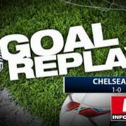 Chelsea-PSG : le Goal Replay avec le son de RMC Sport