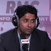 Exclusivité RMC Sport / Al-Khelaïfi : Cavani reste avec nous