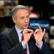 Laurent Baumel: Il ne faut pas infantiliser le parlement