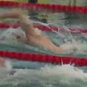Natation / Agnel, meilleur temps sur 200m nage libre