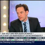 Un ETF sur le PEA-PME: Arnaud Llinas, dans Intégrale Placements –