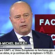 Baylet : les radicaux voteront le plan d'économies «avec conviction»