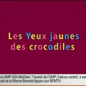 Showbiz: Après la sortie du film tiré de son best-seller Les Yeux jaunes des crocodiles, Katherine Pancol sort le deuxième tome de sa trilogie Muchachas