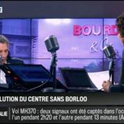 RMC Politique: L'UDI devra évoluer sans Jean-Louis Borloo