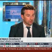 Bourse: La cotation d'Alstom a repris en forte hausse: Thomas Dhainaut, dans Intégrale Bourse –