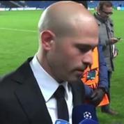 Football / Ligue des Champions Jallet : C'est grosse déception