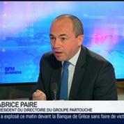 """""""Le casino aujourd'hui est un mode de divertissement, un lieu de lien social"""", Fabrice Paire, dans GMB –"""