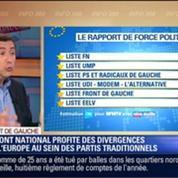 Direct de Gauche: Européennes 2014: le FN devance l'UMP et le PS avec 24 % des intentions de vote
