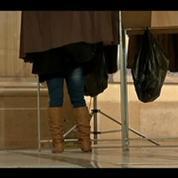 Droit de vote des femmes: Les hommes veulent garder le pouvoir