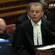Procès Pistorius : le procureur conclut son contre-interrogatoire