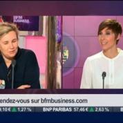 Le Paris d'Hélène Darroze, chef étoilé, dans Paris est à vous –